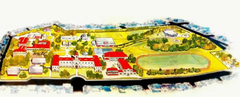 _campus mapa del campus