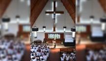 Cultos de Pascua