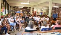 Entrevistas de los estudiantes
