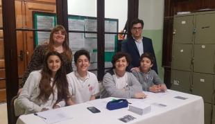 Nueva elección en el Centro de Estudiantes Secundarios