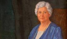 160° Aniversario de Annie Merner Pfeiffer