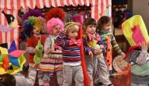 La kermesse del circo