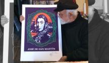 Qué significa San Martín
