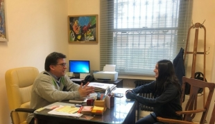 Encuentro Latinoamericano de Estudiantes Secundarios