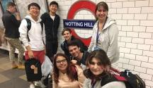 Viaje educativo a Londres