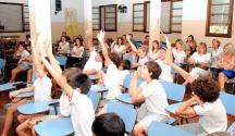 Muestras de Inglés del Nivel Primario