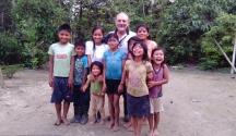 Vivir con los pueblos del Amazonas