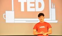 TEDxWard