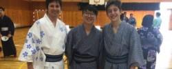 3er. día en Morioka