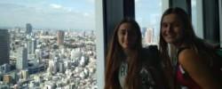 Tokyo: día 2